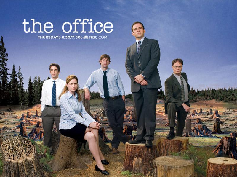 The Office (US) saison 1 en français